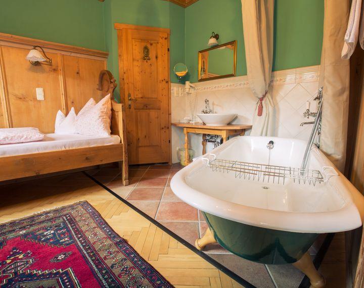 Romantik Hotel Almtalhof